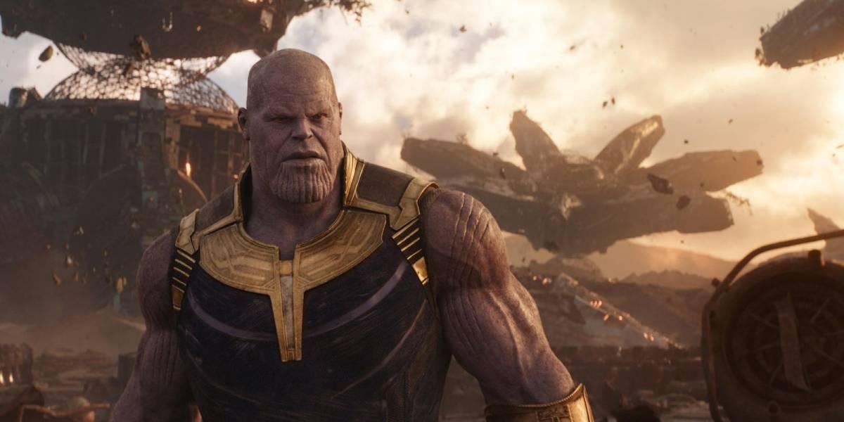 Thanos y el Guantelete del Infinito de Infinity War llegarán pronto a Fortnite