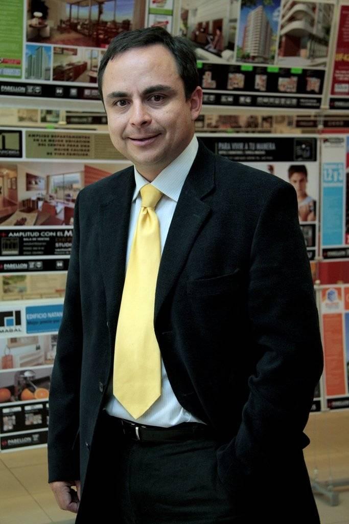 Francisco Zeising Smartbuilding