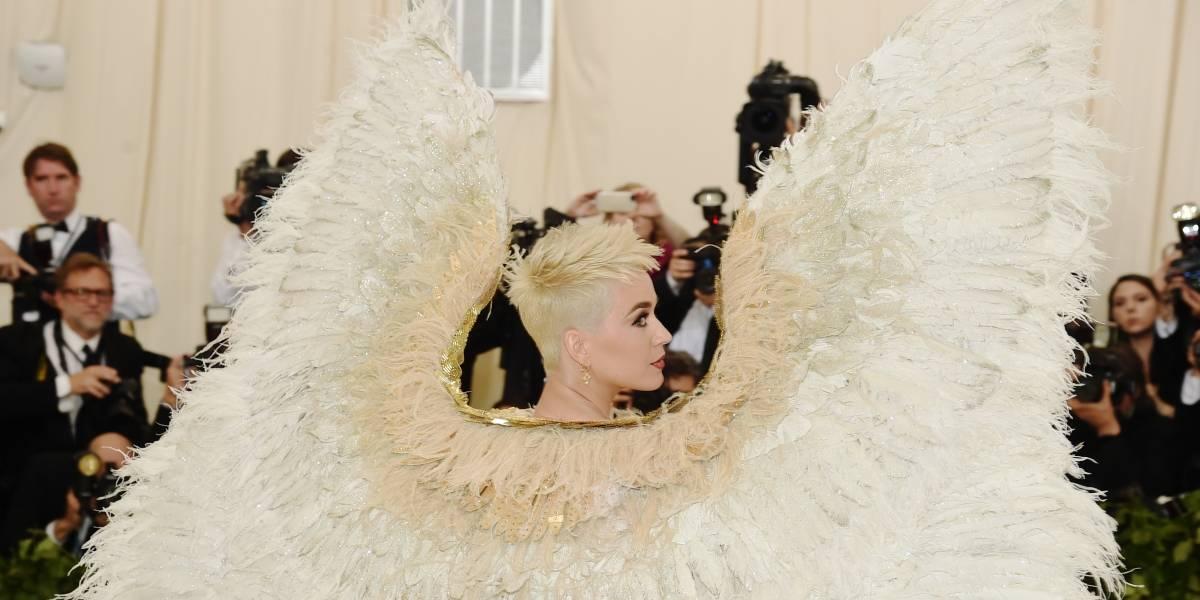 Bajo la temática religiosa, así lucieron las celebridades en la Met Gala