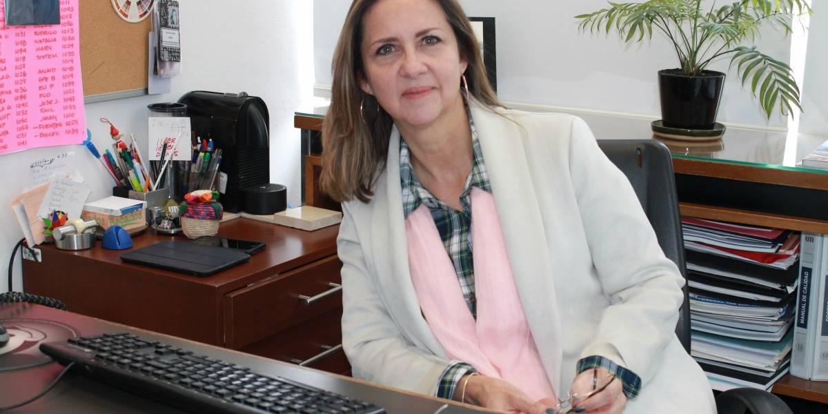 Todos merecemos mejores espacios: Julieta Villazón
