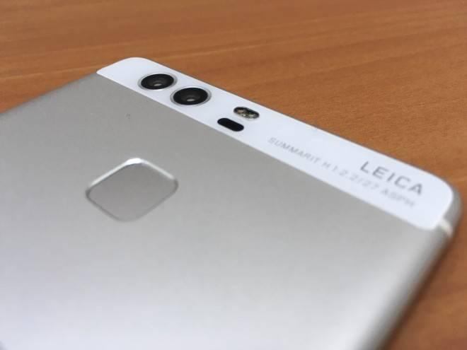 Android Oreo empieza a llegar, al fin, a los Huawei P9