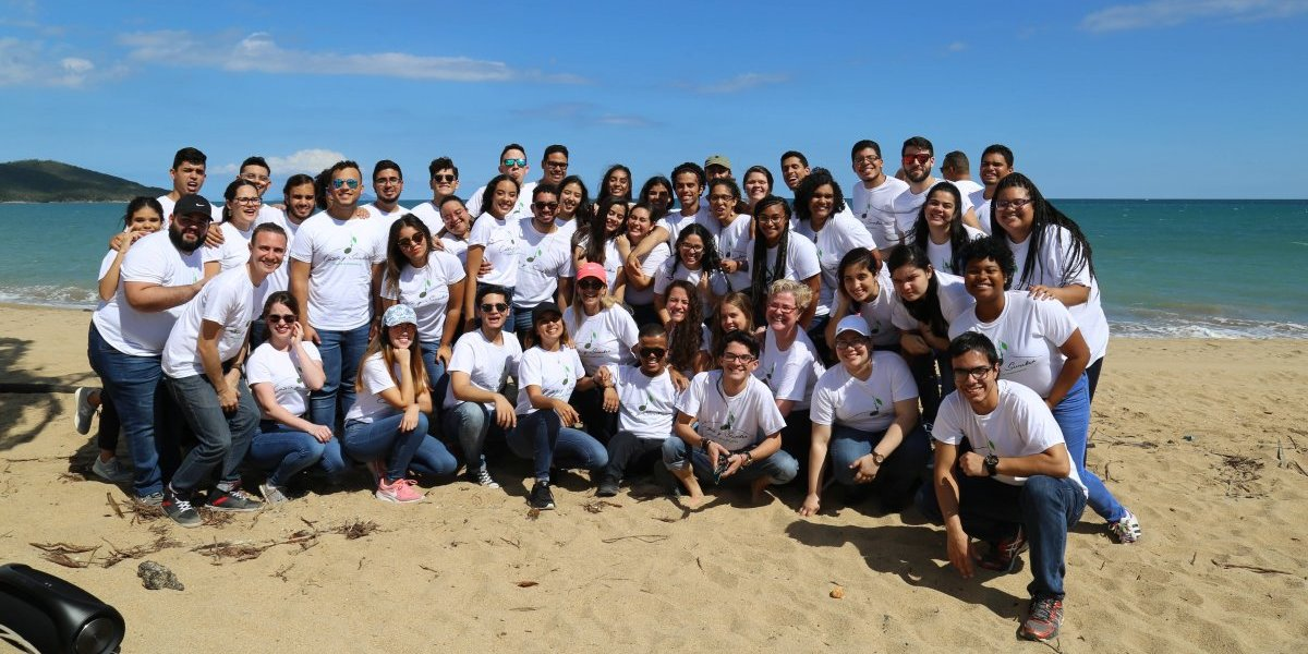 Coro UPR y Coralia impactan el alma de las comunidades más necesitadas