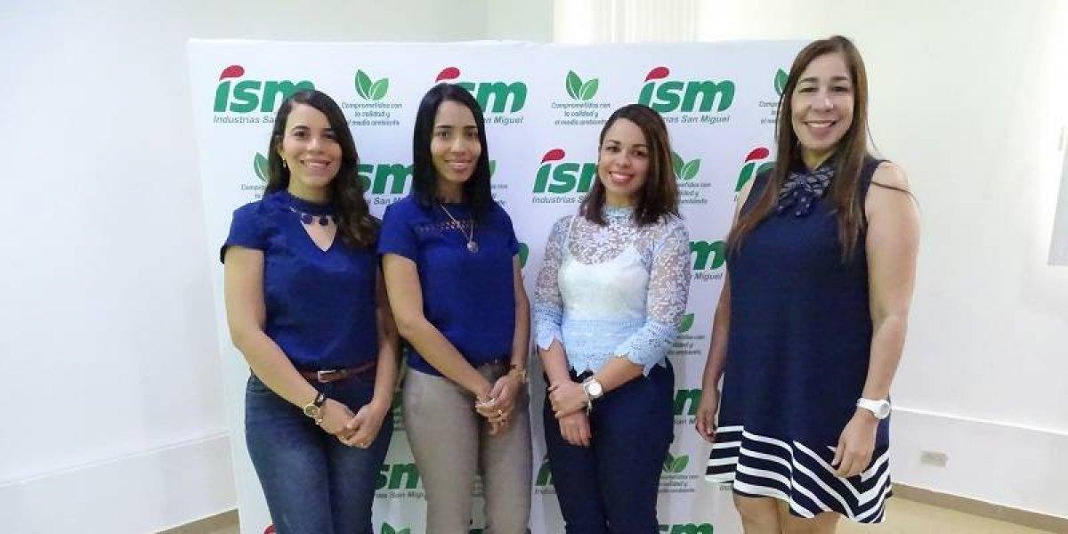 #TeVimosEn: ISM ofrece taller a comunicadores en Santiago Rodríguez