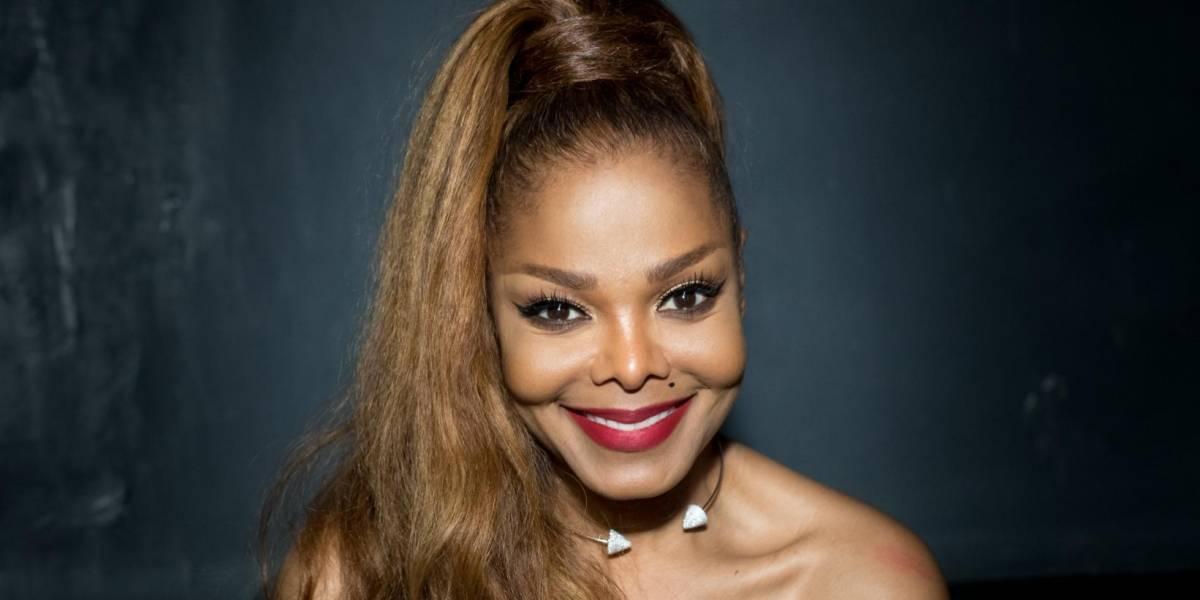Janet Jackson recibirá el premio al 'icono' del año