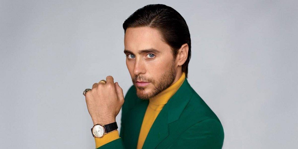 """Jared Leto genera controversia tras inspirarse en """"Jesús"""" para MET Gala 2018"""