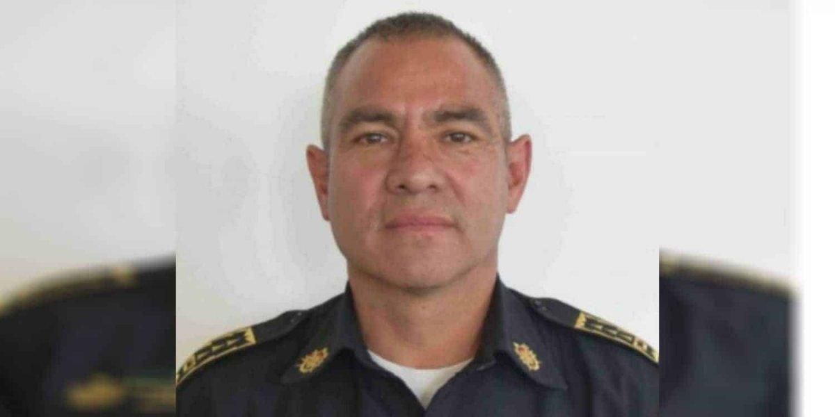 Él es el nuevo 'Jefe Vulcano' en CDMX