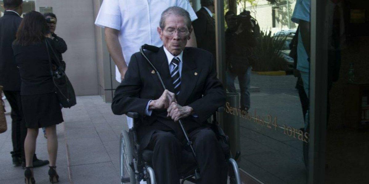 Fallece Jesús Kumate, secretario de Salud de Salinas de Gortari