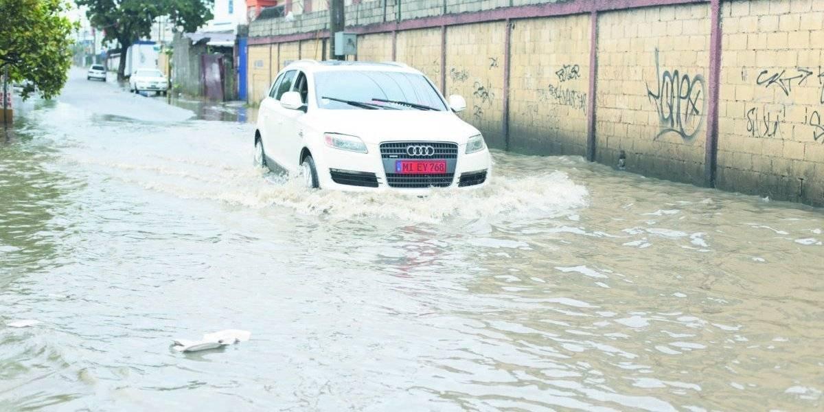 18 provincias siguen en alerta a causa de las lluvias