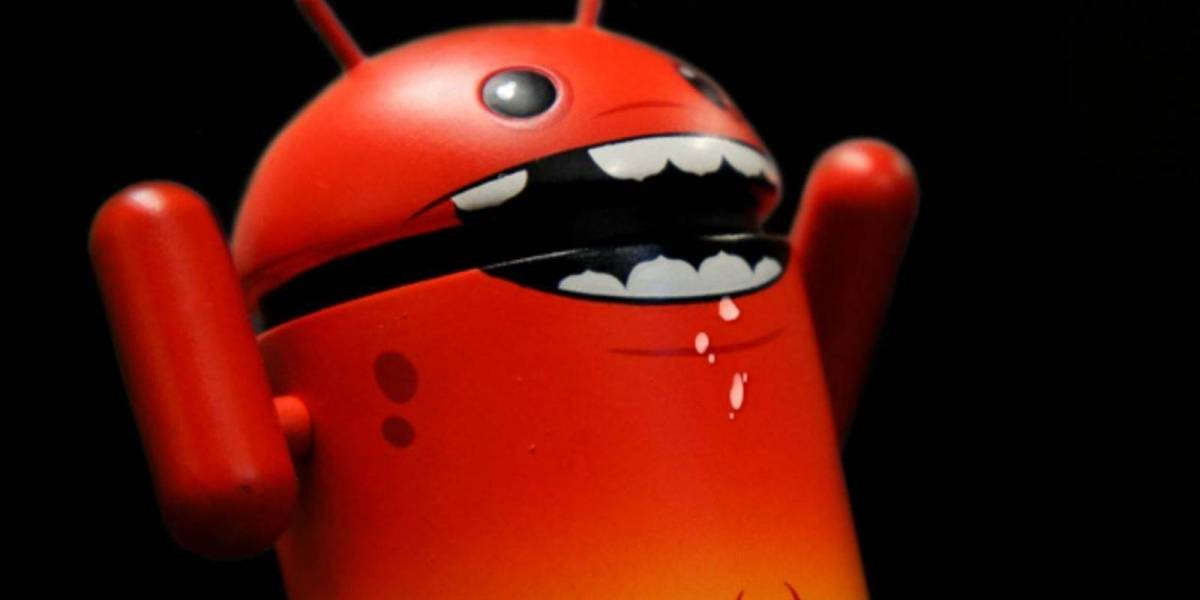 Nueva amenaza de malware basada en Android — ZooPark