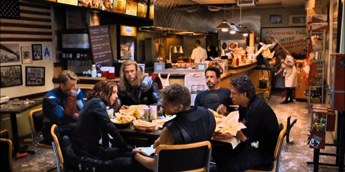 ¿¡Nuggets del Infinito!? McDonald's rompió Facebook con broma de Avengers
