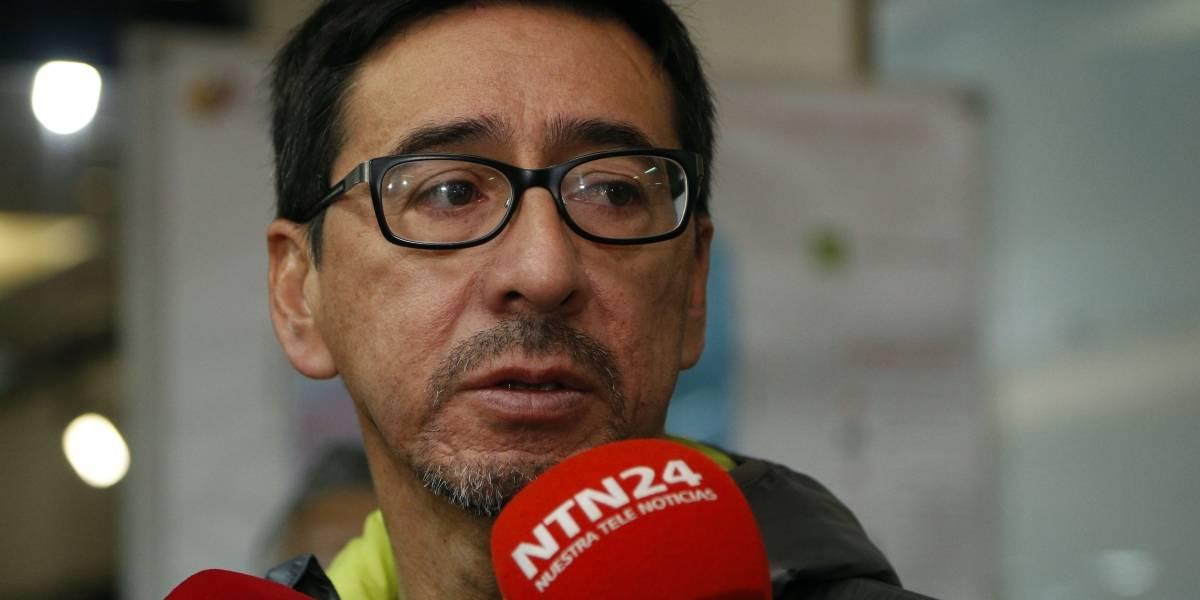 Familiares de periodistas ecuatorianos asesinados piden investigación de CIDH
