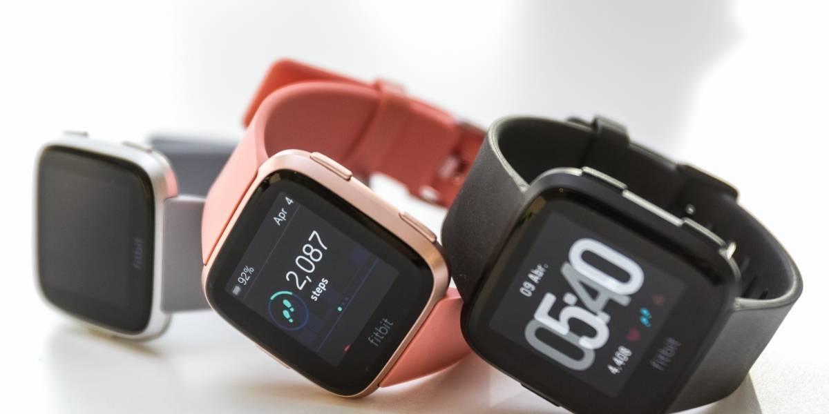 Versa: el nuevo smartwatch que incluso monitorea tu ciclo menstrual