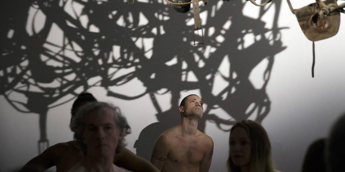 VIDEO. El importante Museo de París que acepta visitantes nudistas