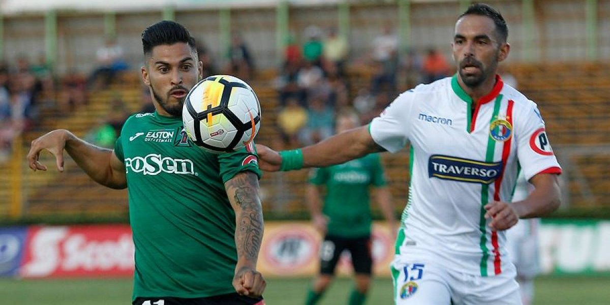 Dalcio Giovagnoli se juega su futuro en la Copa Sudamericana