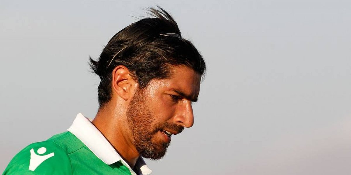 ¿El principio del fin? Sebastián Abreu no viajó a Brasil para la revancha de Audax con Botafogo