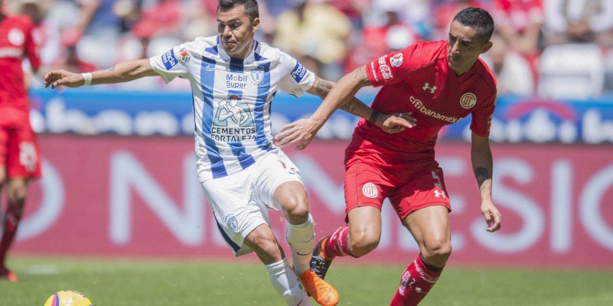 Rocky González saca la cara por los chilenos en México tras clasificar a semis de los playoffs