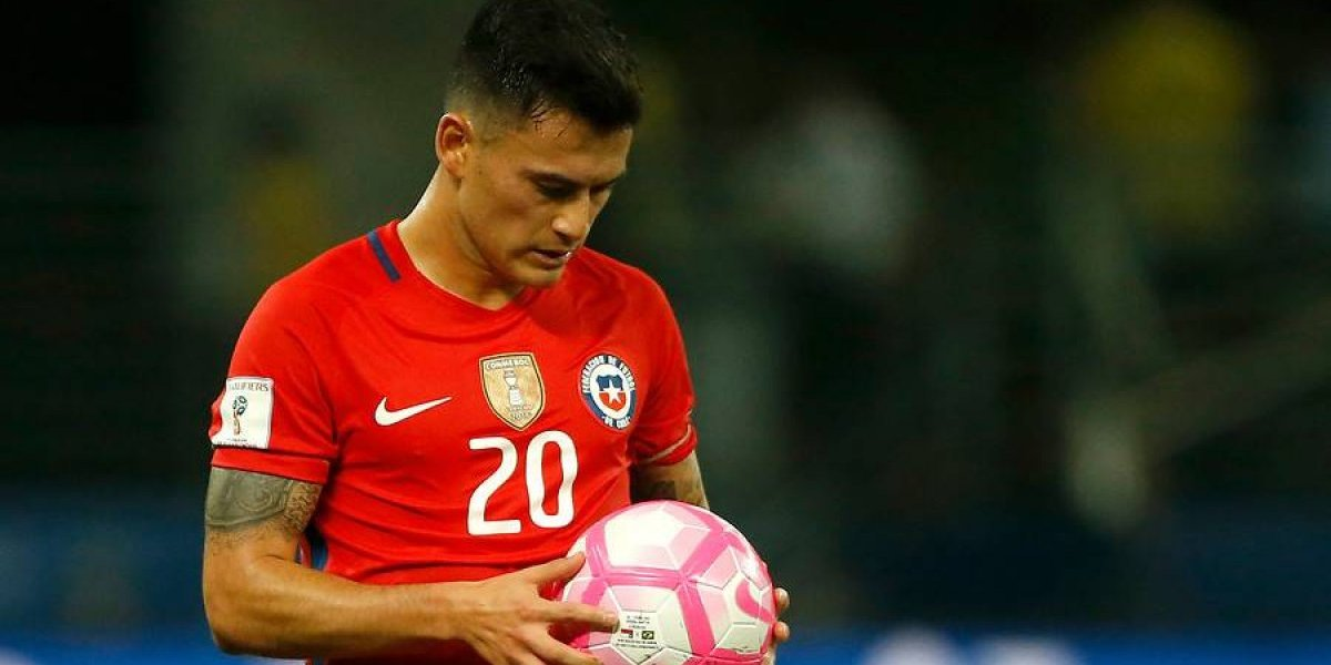 "Aránguiz criticó ausencia de Bravo e hizo dura autocrítica: ""Creímos que estábamos en el Mundial, hubo soberbia"""