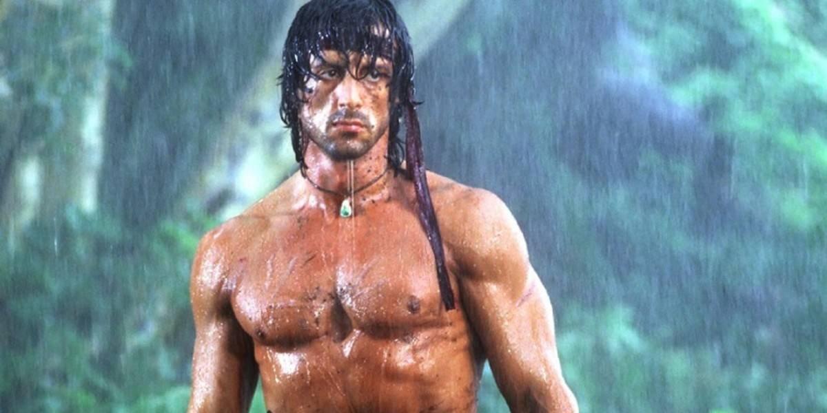 """Sylvester Stallone volverá en """"Rambo 5"""" para luchar contra un cártel mexicano"""