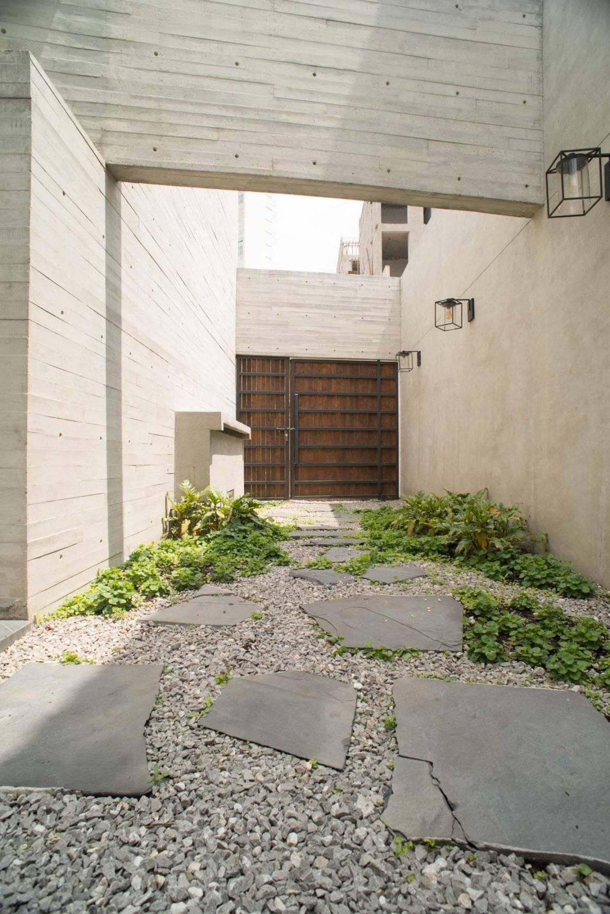 Interiorismo verde con plantas