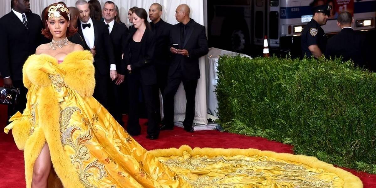 MET Gala 2018: Dónde, a qué hora y cuándo ver la alfombra roja