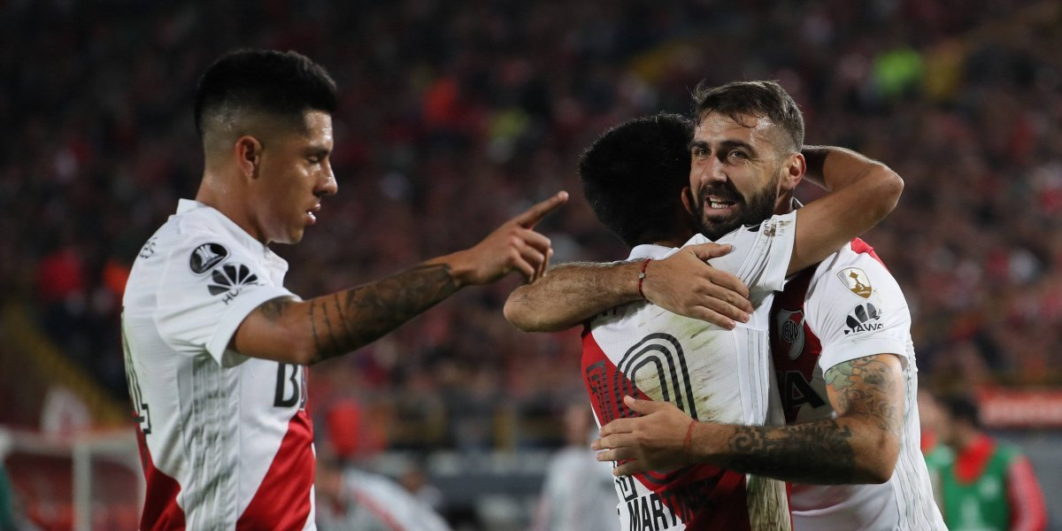 River se enfrentará a Villa Dálmine sin Quintero y Enzo Pérez