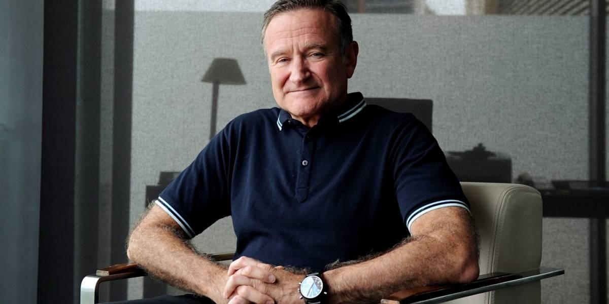 Robin Williams sofreu de demência em seus últimos dias, diz biografia