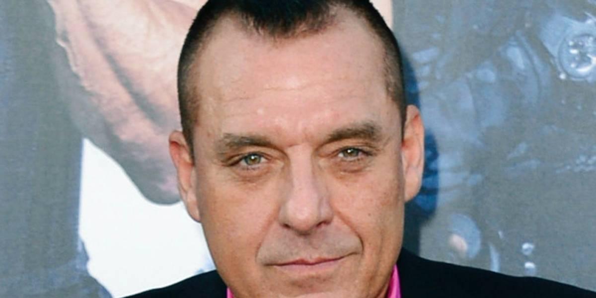 Tom Sizemore es demandado por toquetear a actriz infantil