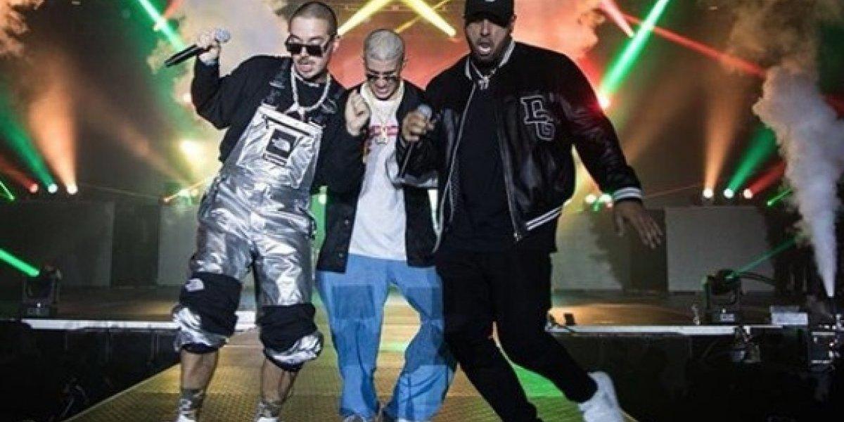 Latin Grammy 2018: J Balvin es el gran favorito con ocho nominaciones
