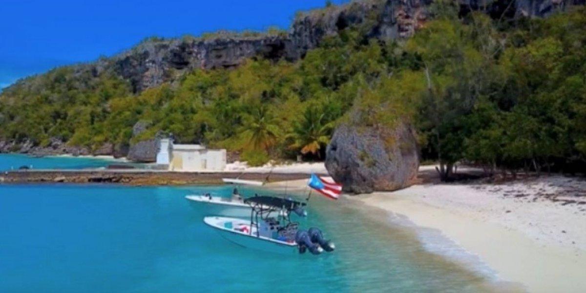Evaluarán opción de crear sistema de telecomunicaciones para Isla de Mona