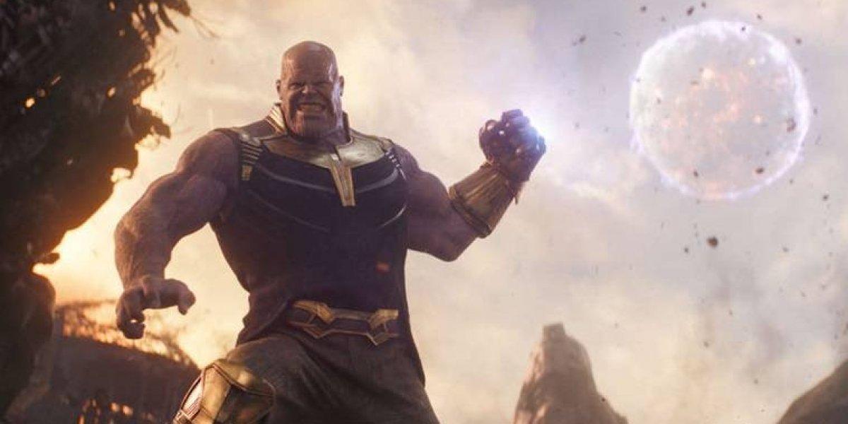Site revela qual seria o seu destino se estivesse nas mãos de Thanos em 'Vingadores: Guerra Infinita'