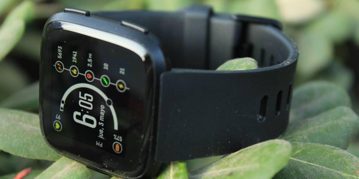 Fitbit Versa: Un smartwatch ahora sí para todos [FW Labs]