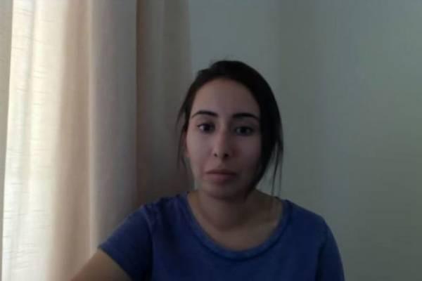 princesa Dubai