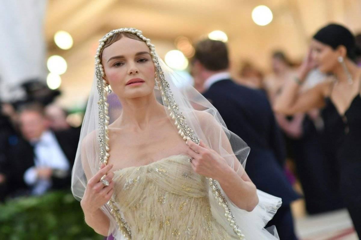 Kate Bosworth tocado