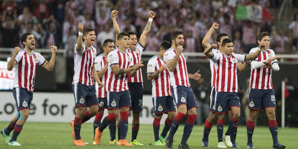 Monterrey va por Pizarro, Chivas lo quiere retener — Liga MX