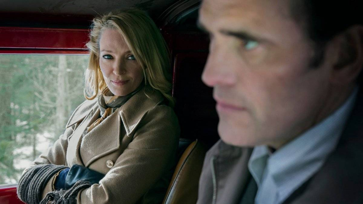 'The House that Jack Built', de Lars von Trier. Matt Dillon e Uma Thurman estrelam o longa de retorno de Trier a Cannes, exibido fora da competição. Nele, um serial killer apresenta seus próprios crimes como obras de arte / Divulgação