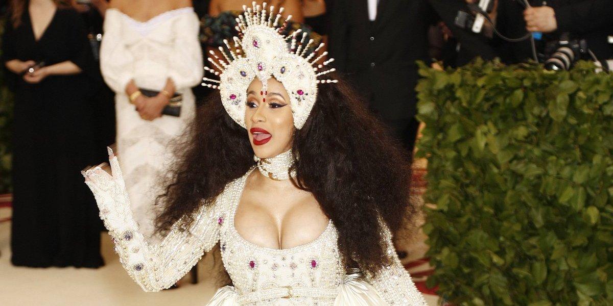 Glamour eclesial en la gala del MET que se atrevió con la religión