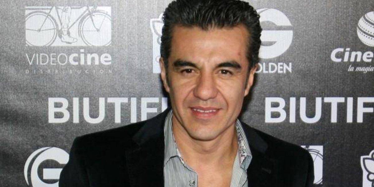 Él es el conductor que Televisa usará para ganarle el rating a TV Azteca