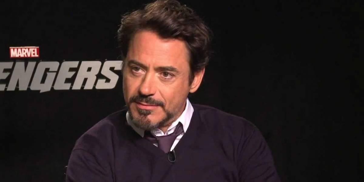 Actores de Avengers se tatuaron para celebrar el éxito de su película