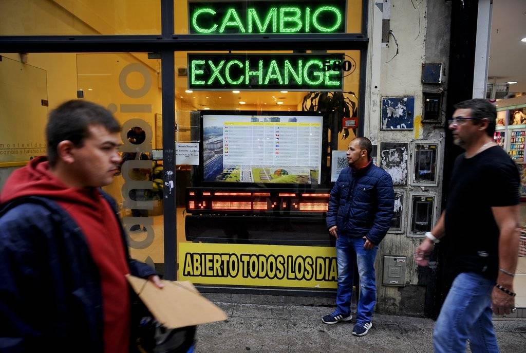 cambio Argentina