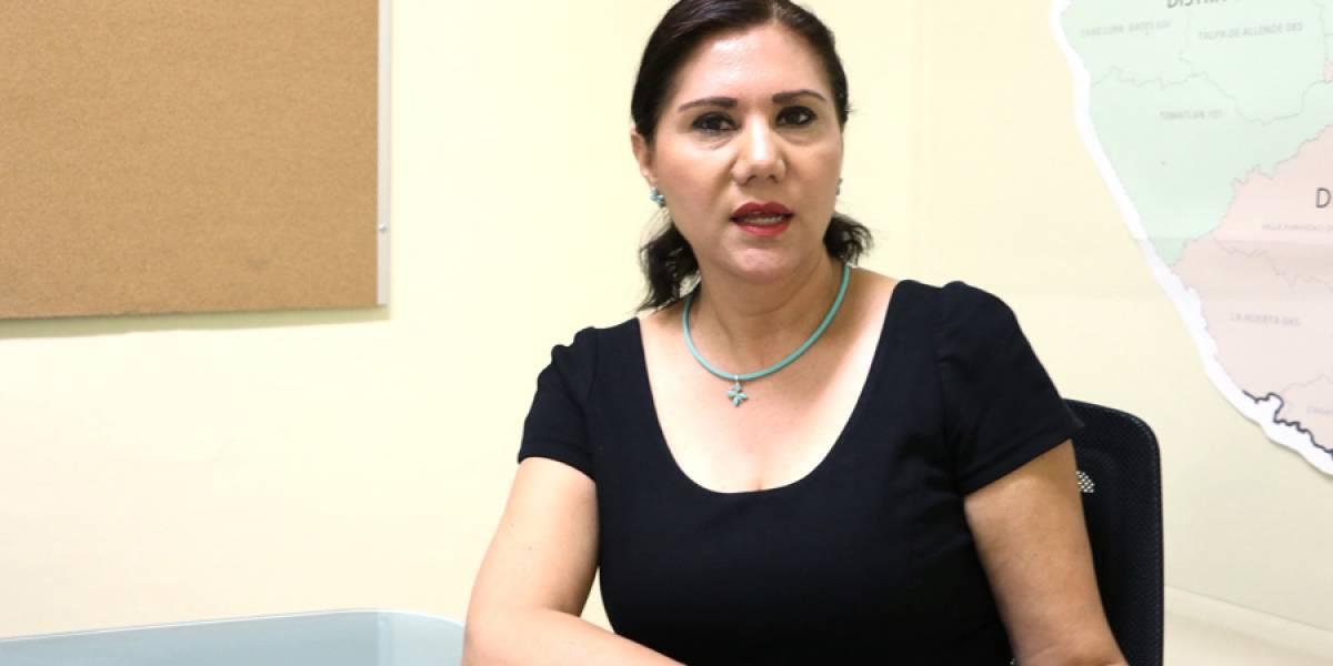 Educación, la clave para que Jalisco progrese, afirma Martha Araiza