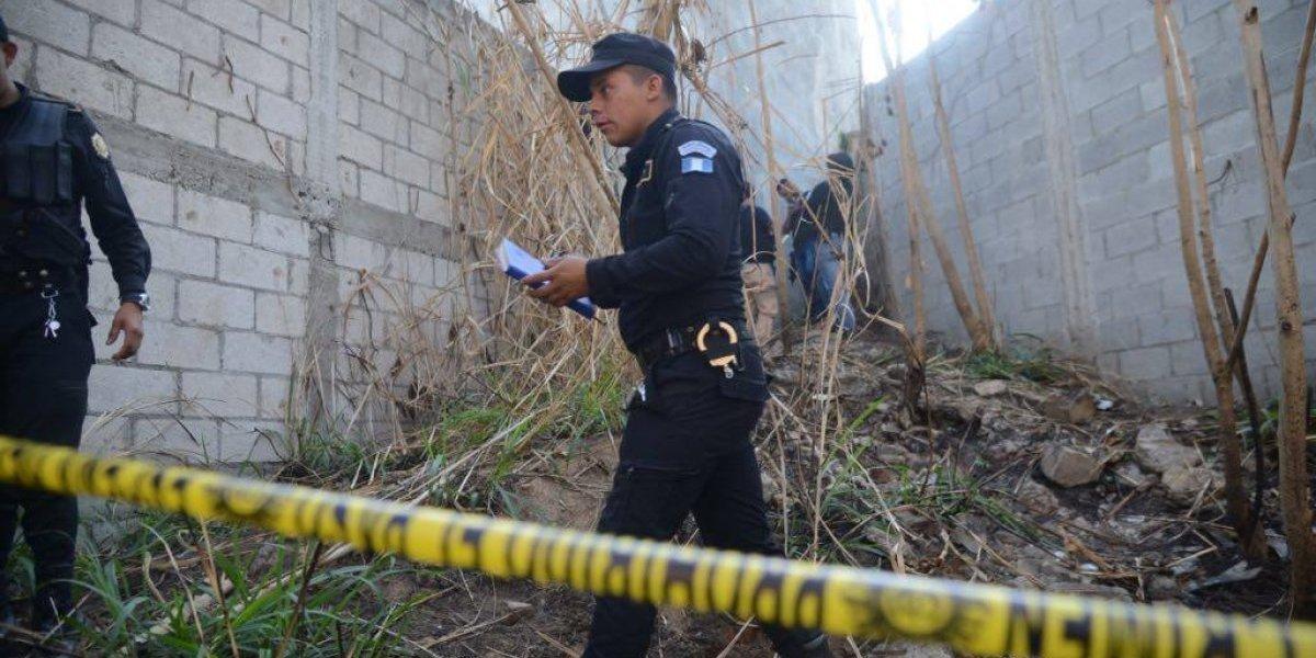 Presunto sicario muere tras enfrentamiento con agentes de la PNC