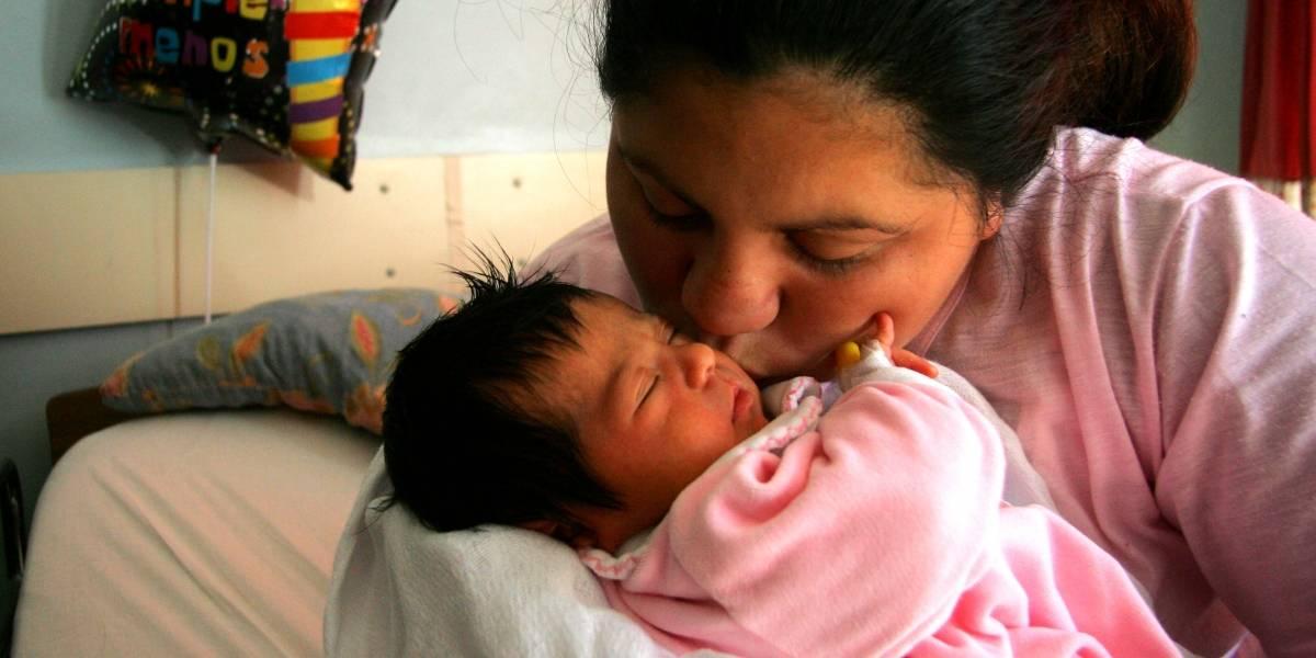 Radiografía a la maternidad chilena: Mamás quieren tiempo para ellas solas en su tiempo libre