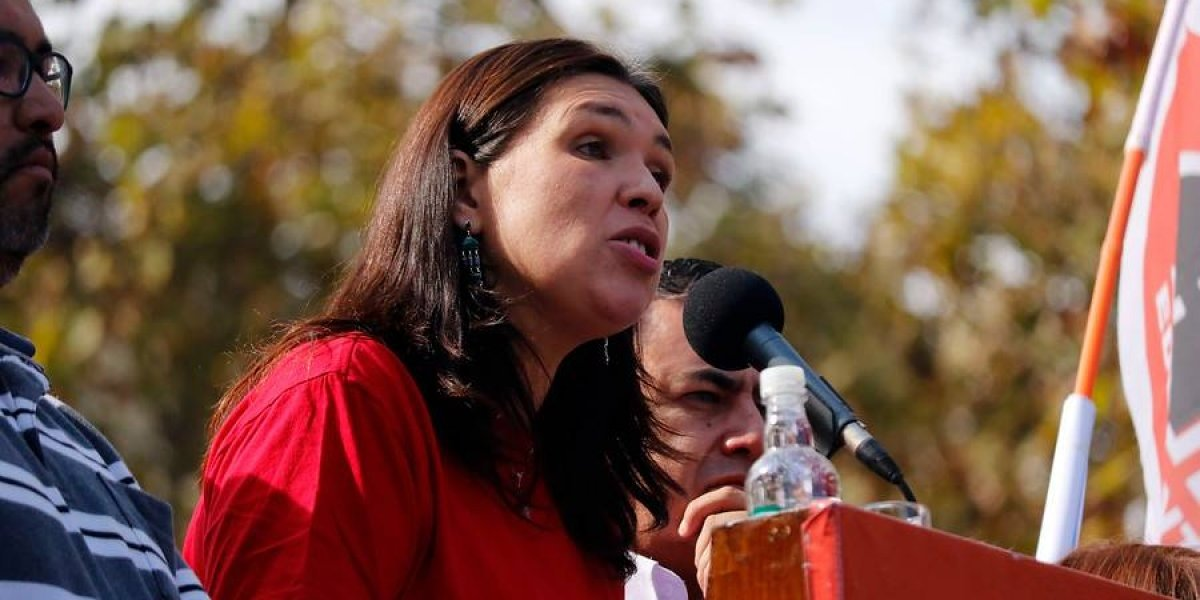Desde Kast a Guillier: todos los sectores políticos condenan agresión a Bárbara Figueroa