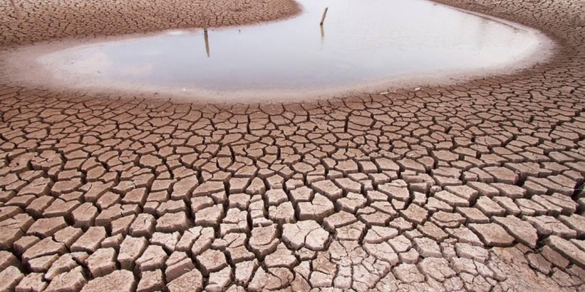 El cambio climático traerá una montaña rusa de temperaturas