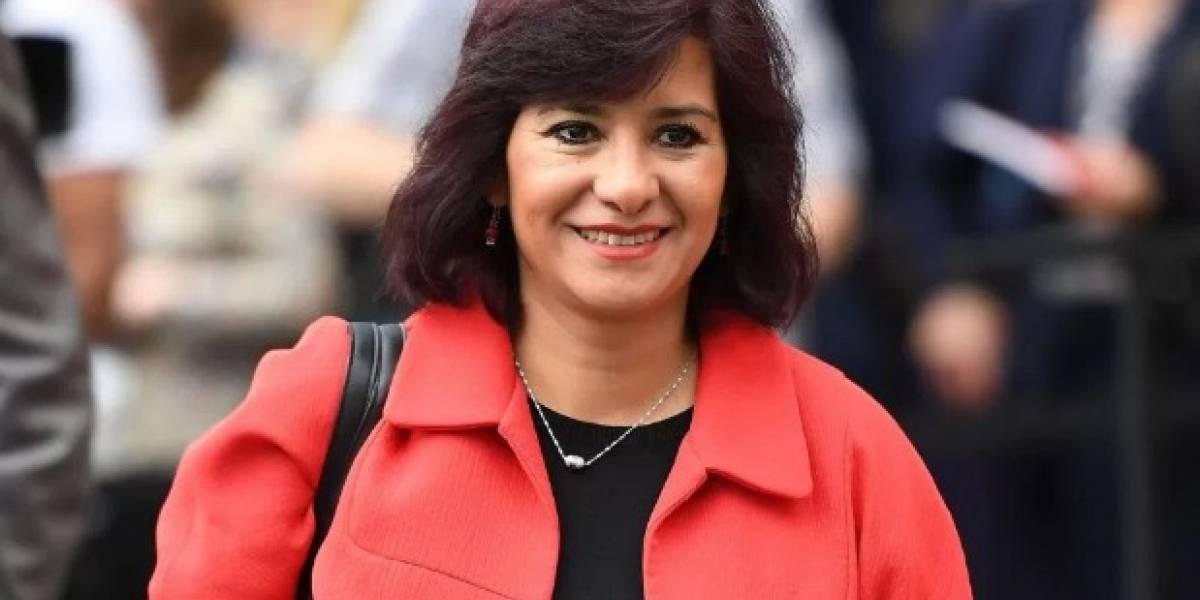 Ella es la mexicana que podría convertirse en 'primera dama' de Reino Unido