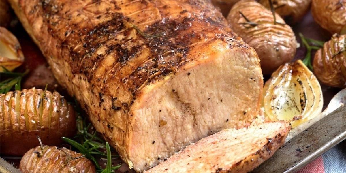 Bem-estar: comer carne de porco aumenta a sensação de saciedade
