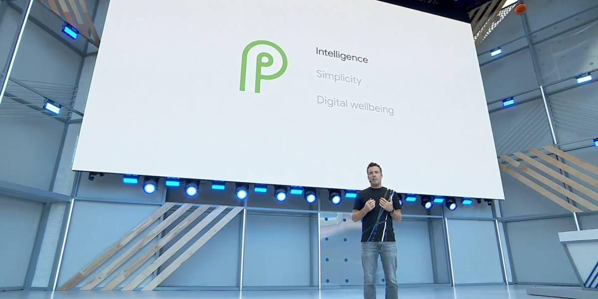 Google presenta las nuevas características de Android P