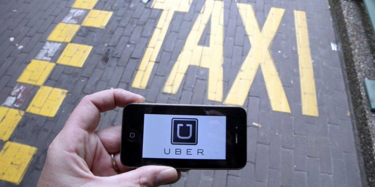 """Confenataxi por taxista muerto: """"Esto es una selva, cada uno hace lo que quiere"""""""