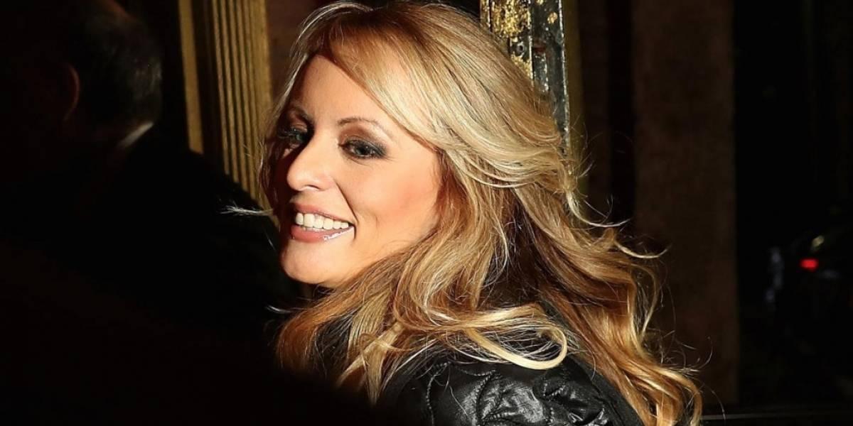 Escándalo con la actriz porno no cesa: abogado de Trump habría recibido US$ 500 mil por empresario ruso