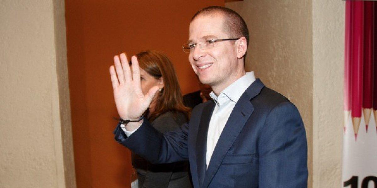 Banco de España investigará a Ricardo Anaya por presunta red de lavado